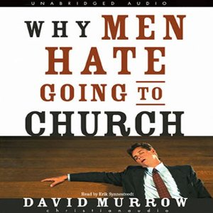 Why Men Hate Church