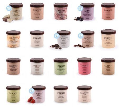 better than ice cream.? talenti gelato review - wisdom and faith
